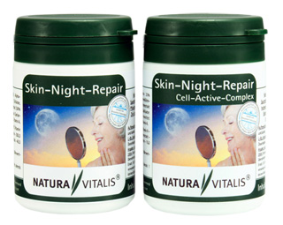 Skin-Night-Repair von Natura Vitalis