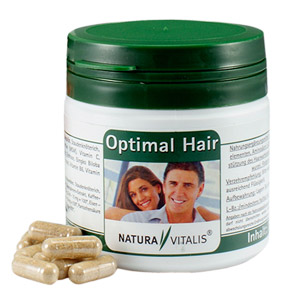 Optimal-Hair-Kapseln