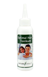 Optimal-Hair Tonikum von Natura Vitalis